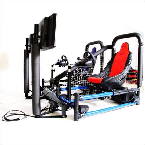 HotSeats 275 HotSeat Deuce Game Chair Tech News Others