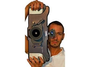 160 PxlsCamera