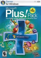 Vista Plus Pack